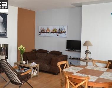 Vente Appartement 3 pièces 57m² St martin de re - photo
