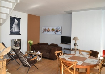Vente Appartement 3 pièces 57m² St martin de re - Photo 1