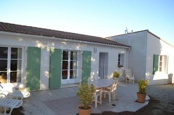 Vente Maison 4 pièces 88m² Le Bois-Plage-en-Ré (17580) - photo