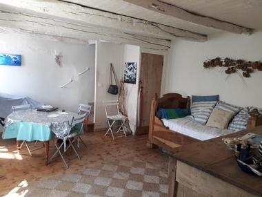 Vente Maison 3 pièces 68m² Saint-Martin-de-Ré (17410) - photo