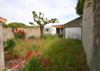 Vente Maison 3 pièces 51m² ST CLEMENT DES BALEINES - Photo 1