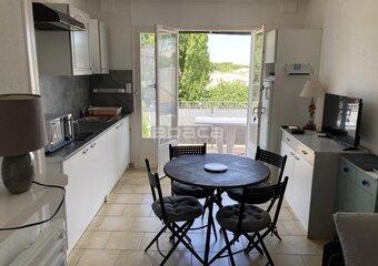 Vente Appartement 3 pièces 43m² Le Bois-Plage-en-Ré - Photo 1