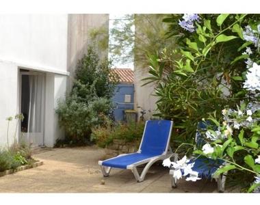 Vente Maison 6 pièces 145m² Le bois plage en re - photo