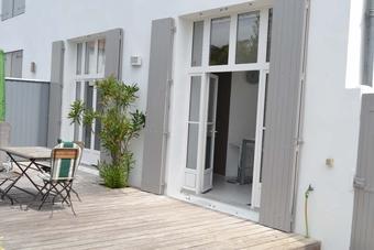 Vente Maison 3 pièces 65m² Saint-Martin-de-Ré (17410) - photo