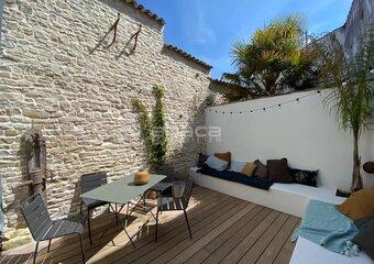 Vente Maison 6 pièces 102m² Le Bois-Plage-en-Ré - Photo 1