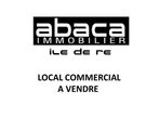 Vente Fonds de commerce 17m² Ars-en-Ré (17590) - Photo 1
