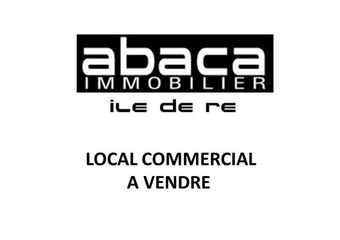 Vente Fonds de commerce 60m² La Couarde-sur-Mer (17670) - photo