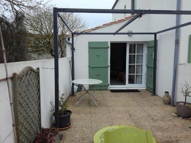 Vente Maison 2 pièces 46m² Rivedoux-Plage (17940) - photo