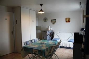 Vente Appartement 2 pièces 31m² Sainte-Marie-de-Ré (17740) - photo