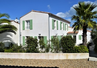 Vente Maison 5 pièces 118m² La flotte - Photo 1