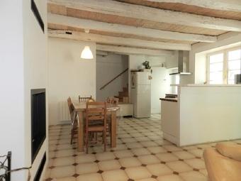 Vente Maison 5 pièces 120m² Saint-Martin-de-Ré (17410) - photo