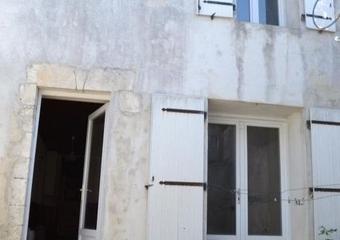 Vente Maison 5 pièces 90m² Le bois plage en re - Photo 1