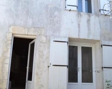 Vente Maison 5 pièces 90m² Le bois plage en re - photo