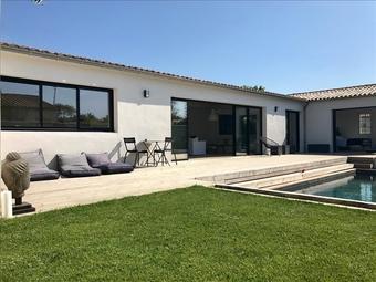 Vente Maison 6 pièces 135m² Le Bois-Plage-en-Ré (17580) - Photo 1