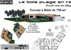 Vente Terrain 750m² Le Bois-Plage-en-Ré (17580) - Photo 1