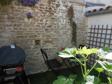 Vente Maison 2 pièces 36m² Loix (17111) - photo
