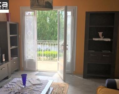 Vente Appartement 4 pièces 71m² Le bois plage en re - photo