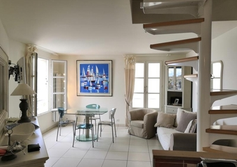 Vente Appartement 2 pièces 47m² St martin de re - Photo 1
