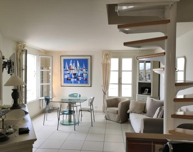 Vente Appartement 2 pièces 47m² St martin de re - photo