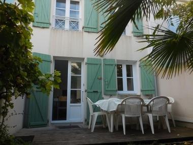Vente Maison 3 pièces 48m² La Flotte (17630) - photo