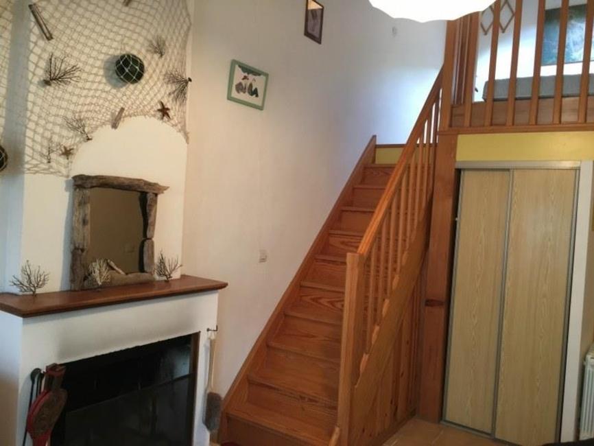 Vente maison 5 pi ces les portes en r 17880 425424 - Vente maison les portes en re ...