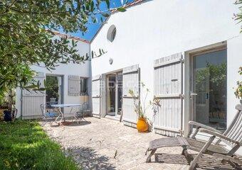 Vente Maison 4 pièces 71m² Les Portes-en-Ré - Photo 1