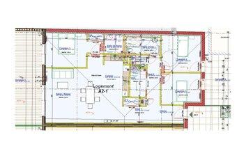 Vente Appartement 4 pièces 126m² Cognac - Photo 1