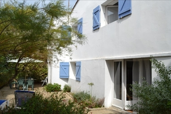 Vente Maison 6 pièces 145m² Le Bois-Plage-en-Ré (17580) - photo