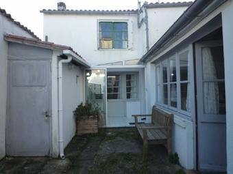 Vente Maison 4 pièces 69m² Ars-en-Ré (17590) - photo