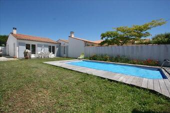 Vente Maison 5 pièces 144m² Loix (17111) - photo