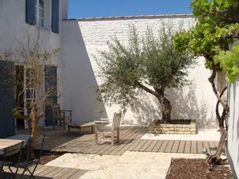 Vente Maison 7 pièces 150m² Loix (17111) - photo