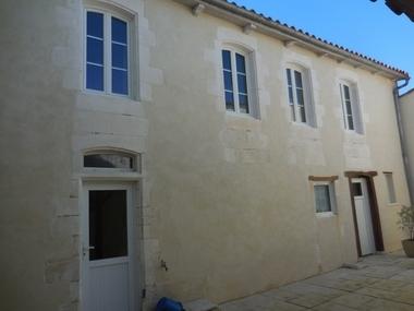 Vente Maison 6 pièces 128m² La Flotte (17630) - photo