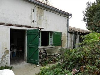 Vente Maison 4 pièces 79m² Saint-Martin-de-Ré (17410) - Photo 1