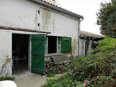 Vente Maison 4 pièces 79m² Saint-Martin-de-Ré (17410) - photo