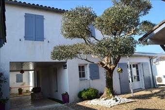 Vente Maison 5 pièces 138m² Le Bois-Plage-en-Ré (17580) - photo