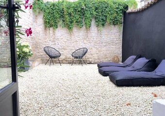 Vente Maison 5 pièces 110m² Sainte-Marie-de-Ré - Photo 1
