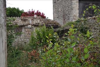 Vente Maison 4 pièces 380m² Sainte-Marie-de-Ré (17740) - photo