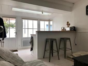 Vente Maison 3 pièces 45m² Les Portes-en-Ré (17880) - photo