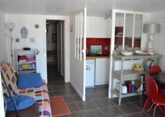 Vente Appartement 2 pièces 34m² Le bois plage en re - Photo 1