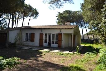 Vente Maison 4 pièces 82m² Le Bois-Plage-en-Ré (17580) - photo