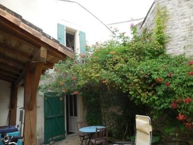Vente Maison 3 pièces 72m² La Flotte (17630) - photo