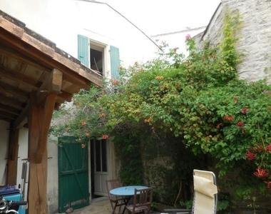 Vente Maison 3 pièces 72m² LA FLOTTE - photo