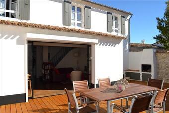 Vente Maison 5 pièces 105m² La Couarde-sur-Mer (17670) - photo
