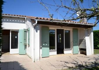 Vente Maison 5 pièces 94m² Le bois plage en re - Photo 1