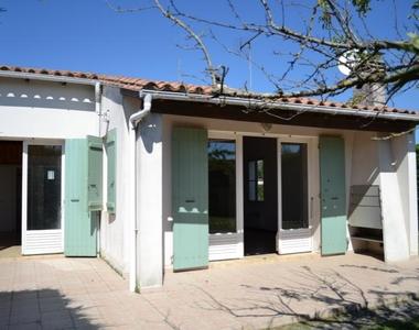 Vente Maison 5 pièces 94m² Le bois plage en re - photo