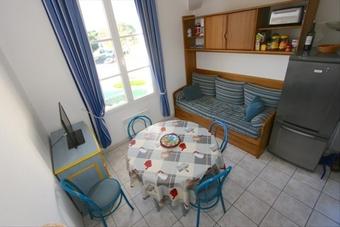 Vente Appartement 2 pièces 35m² La Couarde-sur-Mer (17670) - photo