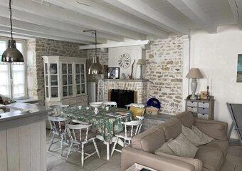 Vente Maison 5 pièces 104m² Le Bois-Plage-en-Ré - Photo 1