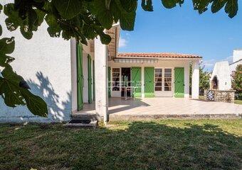 Vente Maison 5 pièces 56m² Les Portes-en-Ré - Photo 1