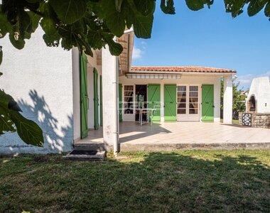 Vente Maison 5 pièces 56m² Les Portes-en-Ré - photo