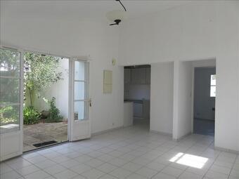 Vente Maison 2 pièces 44m² Saint-Martin-de-Ré (17410) - photo